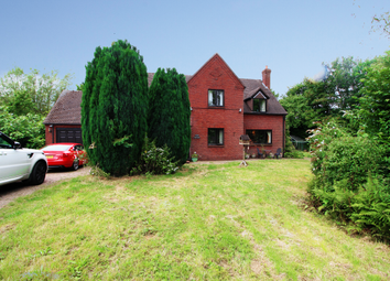 Thumbnail 4 bed detached house for sale in Old Coppice Grange Old Park, Telford, Shropshire