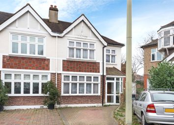 Thumbnail 3 bed semi-detached house for sale in Ferndale, Bromley