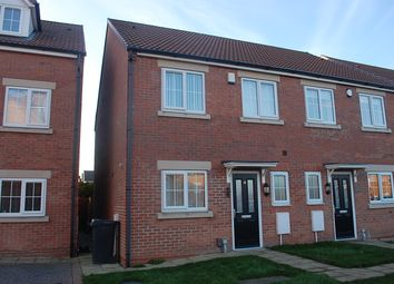 3 bed semi-detached house for sale in Chelford Close, Hartlepool TS25