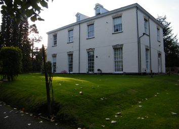 Thumbnail 2 bed flat to rent in Priory Gardens, Wellington