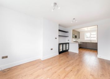 Thumbnail 3 bed flat to rent in Welsby Court, Eaton Rise, London