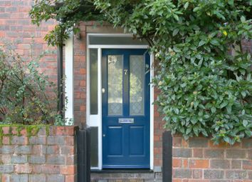 Thumbnail 4 bed property for sale in Brett Close, London