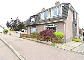 Thumbnail 4 bedroom semi-detached house for sale in Deeside Crescent, Aberdeen