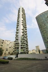 Thumbnail 2 bed flat to rent in Biscayne Avenue, Canary Wharf