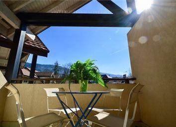 Thumbnail 3 bed apartment for sale in Rhône-Alpes, Haute-Savoie, Archamps