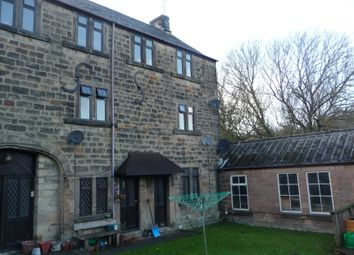 Thumbnail 2 bedroom property to rent in Weavers Cottages, Smuse Lane, Matlock