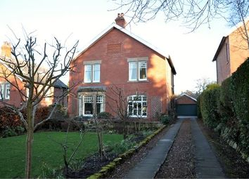 Thumbnail 5 bed detached house for sale in Woodleigh, Woodside Villas, Hexham