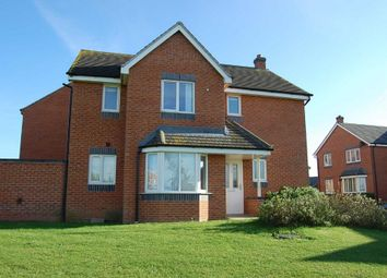 Thumbnail 5 bed property to rent in Osbourne Close, Corby