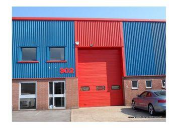 Thumbnail Warehouse to let in Unit 302 Woolsbridge Industrial Estate, Wimborne, Dorset