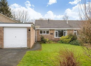 Thumbnail 2 bed bungalow for sale in Parc Pendre, Brecon