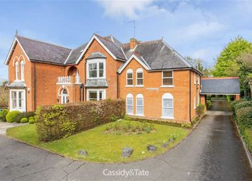 Thumbnail 1 bed flat for sale in Walnut Court, Wheathampstead, Hertfordshire