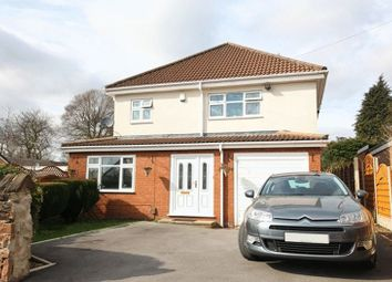 5 bed detached house for sale in Reservoir Road, Woolton, Liverpool L25