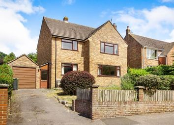 Thumbnail 4 bed detached house for sale in South Street, Uley, Dursley, Gloucestershire