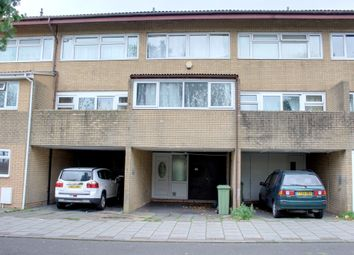 Thumbnail 3 bed terraced house to rent in Conniburrow Boulevard, Conniburrow, Milton Keynes