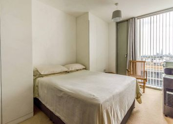 Thumbnail 1 bed flat for sale in Marsh Wall (25% Share), Canary Wharf, London