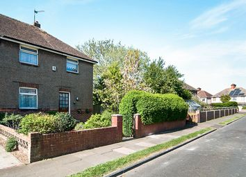 Thumbnail 2 bed terraced house for sale in Sackville Road, Eastbourne