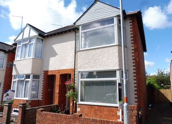 Thumbnail 3 bed semi-detached house for sale in Beech Avenue, Abington, Northampton