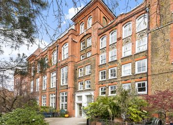 Thumbnail 1 bed flat for sale in The Schoolhouse, Pages Walk, London Bridge