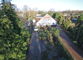 Thumbnail 4 bed semi-detached house for sale in Haroldslea Drive, Horley, Surrey