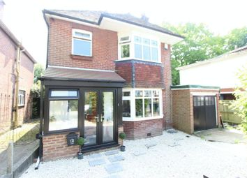Thumbnail 3 bedroom detached house for sale in Chafen Road, Southampton