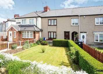 Thumbnail 2 bed terraced house for sale in 35 Green Lane, Askern, Doncaster, South Yorkshire