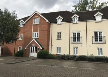 Thumbnail 2 bed flat for sale in Peppermint Road, Hithcin, Hertfordshire, England