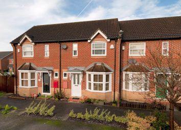 Thumbnail 2 bed terraced house for sale in Bluebell Walks, Paddock Wood, Tonbridge