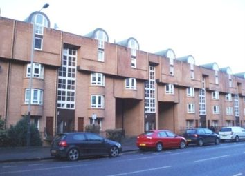 Thumbnail 1 bed flat to rent in 422 St Vincent Street, Glasgow