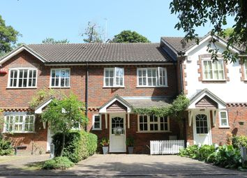 Coniscliffe Close, Chislehurst BR7. 3 bed terraced house for sale