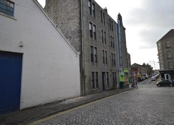 Thumbnail 1 bed flat to rent in Raglan Street, Dundee