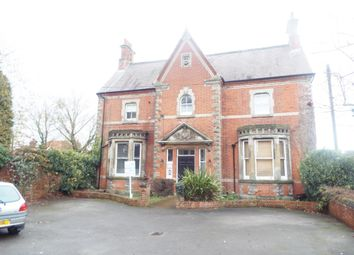 Thumbnail 1 bed flat to rent in Newcastle House, Park Street, Worksop