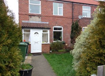 Thumbnail 3 bed terraced house for sale in West Crescent, Wardley, Gateshead