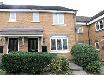 Thumbnail 3 bedroom terraced house for sale in Attingham Drive, Dudley