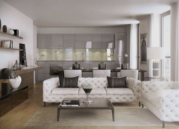 3 bed flat for sale in Manhattan Plaza, Canary Wharf E14