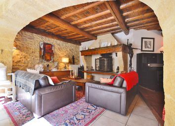 Thumbnail 4 bed country house for sale in Uzès, France