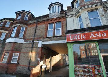 Thumbnail 3 bed flat to rent in 174 Holdenhurst Road, Bournemouth, Dorset