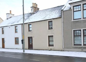 Thumbnail 3 bed terraced house for sale in High Street, Aberlour