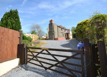 3 bed detached house for sale in Church Lane, Reynalton, Kilgetty SA68