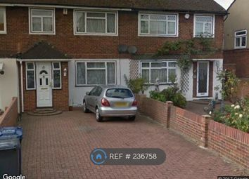 Thumbnail 3 bed terraced house to rent in Allenby Road, Southall