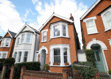 Thumbnail 3 bedroom detached house to rent in Park Farm Road, Kingston Upon Thames