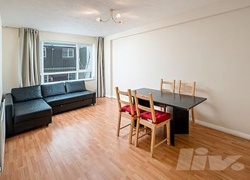 Thumbnail 1 bed flat to rent in Shakespeare Court, Fairfax Road, Swiss Cottage