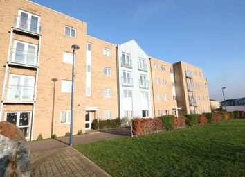 Thumbnail 1 bed flat for sale in Engledow Drive, Cambridge