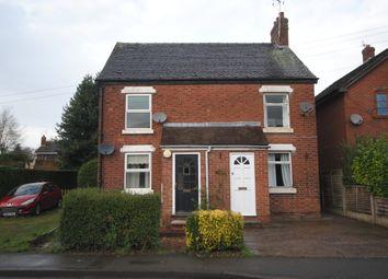 Thumbnail 1 bed flat to rent in Shrewsbury Road, Market Drayton