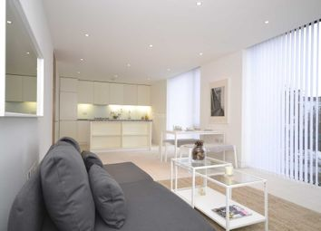 Thumbnail 2 bedroom flat to rent in Oval Road, Primrose Hill
