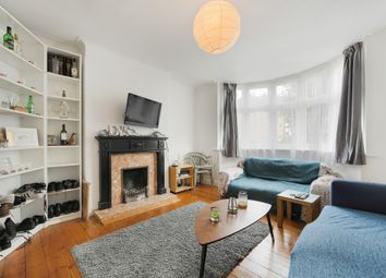 Thumbnail 3 bed flat to rent in Mackie Road, Tulse Hill, London