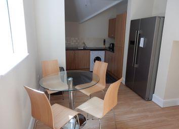 Room to rent in Stanley Street, Derby DE22