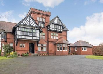 2 bed flat for sale in Batterflatts House, Batterflatts Gardens, Stirling, Stirlingshire FK7