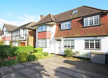 Thumbnail 6 bed property to rent in Beaufort Road, London