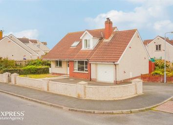 Thumbnail 3 bed detached bungalow for sale in The Moorings, Donaghadee, County Down