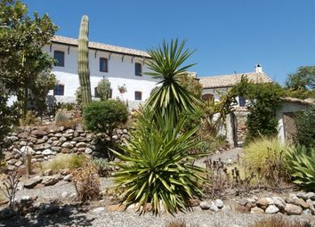 Thumbnail 3 bed farmhouse for sale in Spain, Málaga, Casarabonela